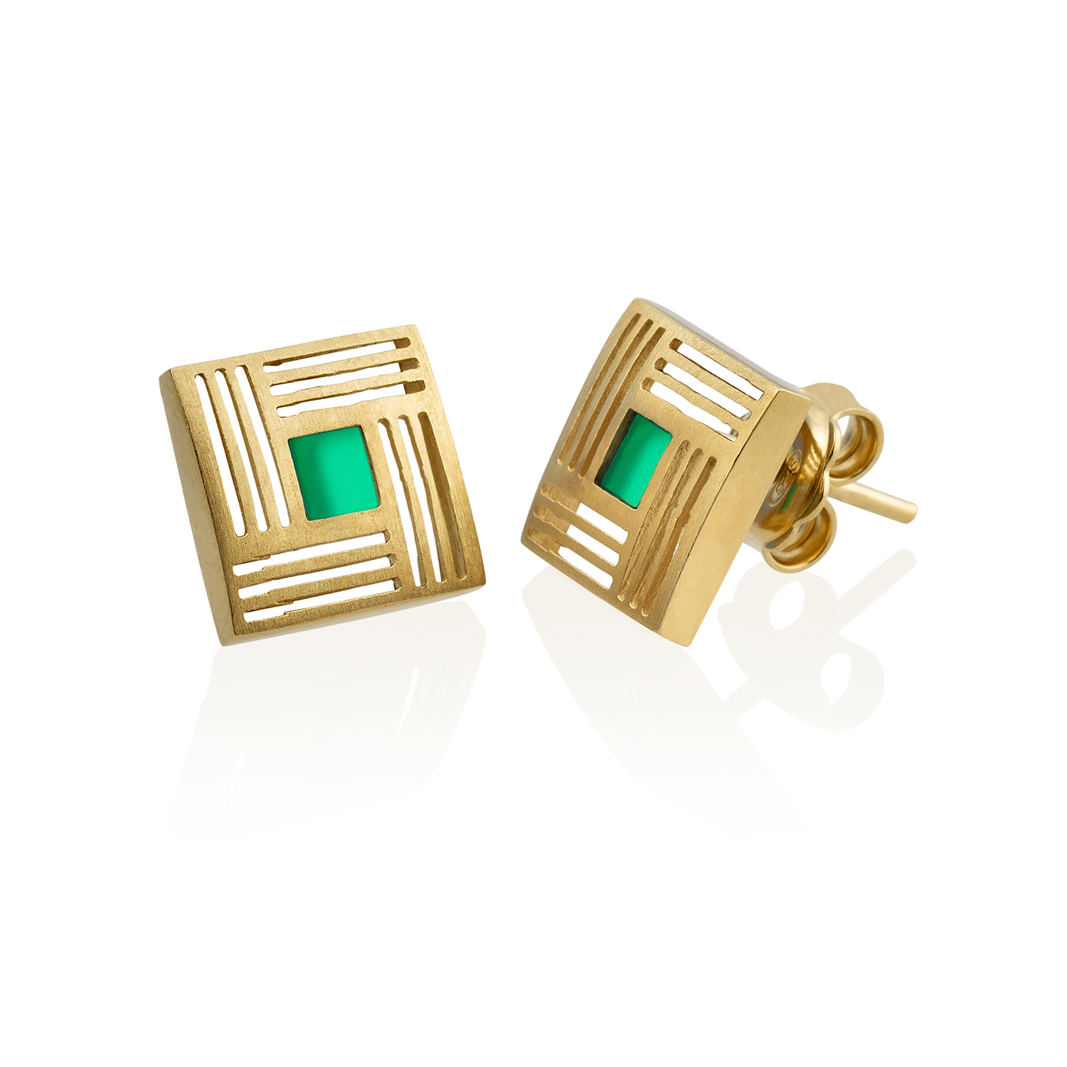 Llum small earrings