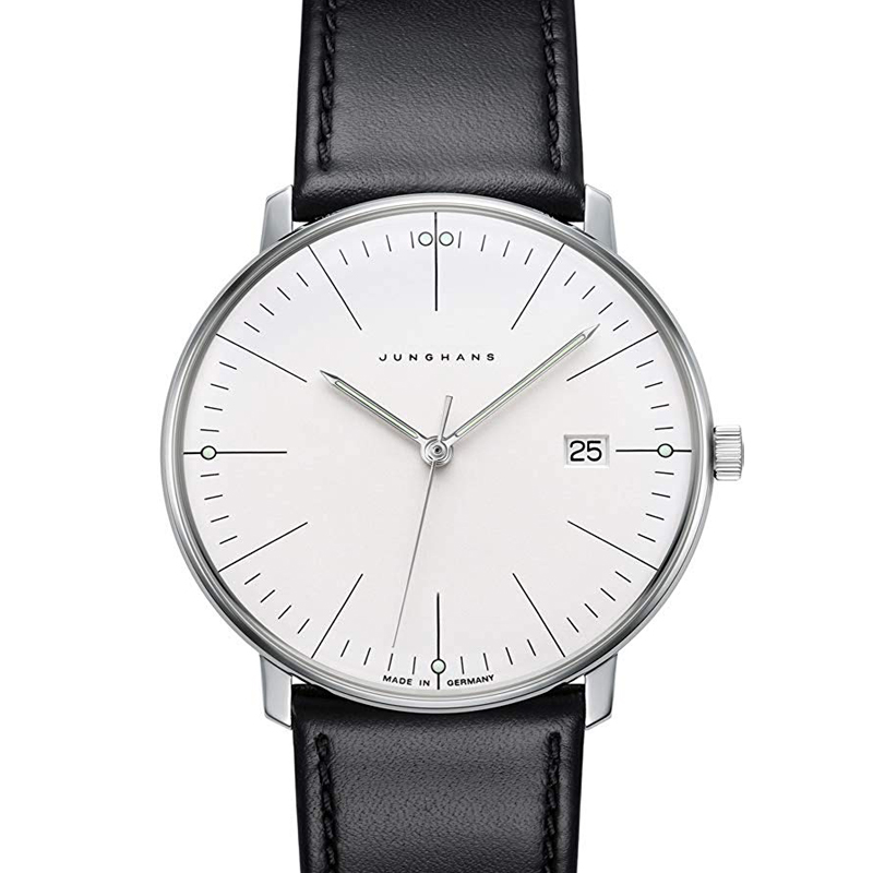 JUNGHANS MAX BILL QUARTZ