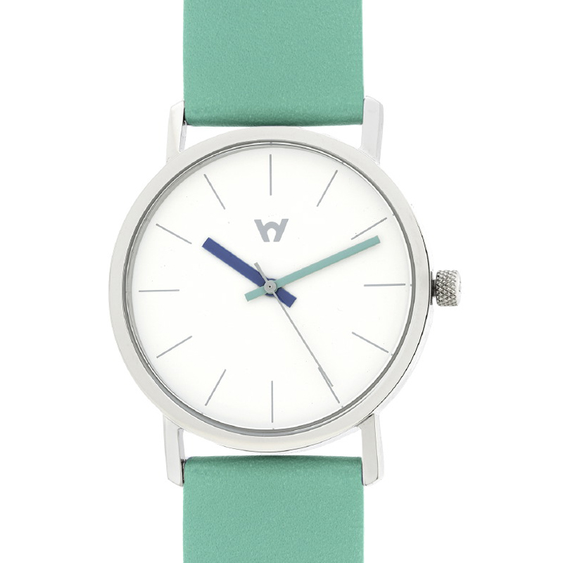 TURQUOISE WATCHCELONA COLHOURS